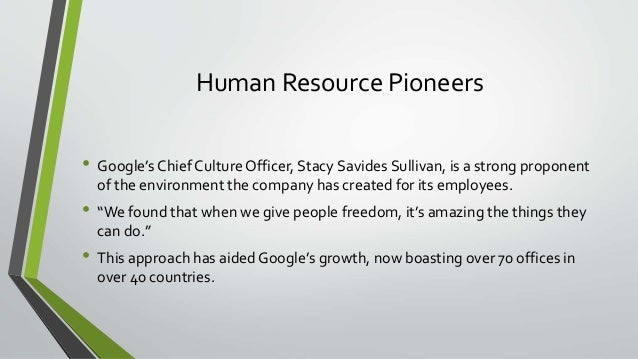 google a study in human resources Please feel free to reach out to any of the contacts below with your questions  about human resource management programs, coursework, and career.