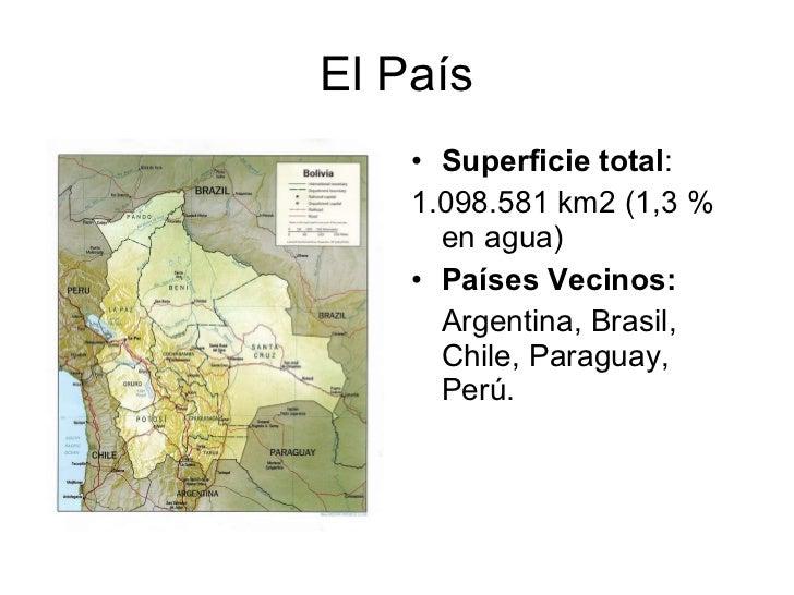 Conocemos bolivia Slide 2
