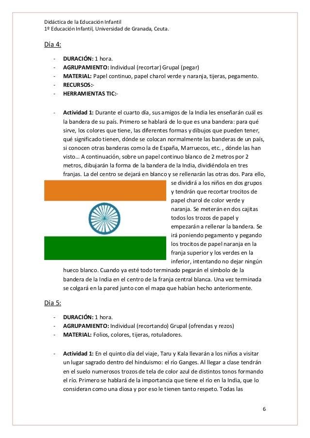 Conocemos la india