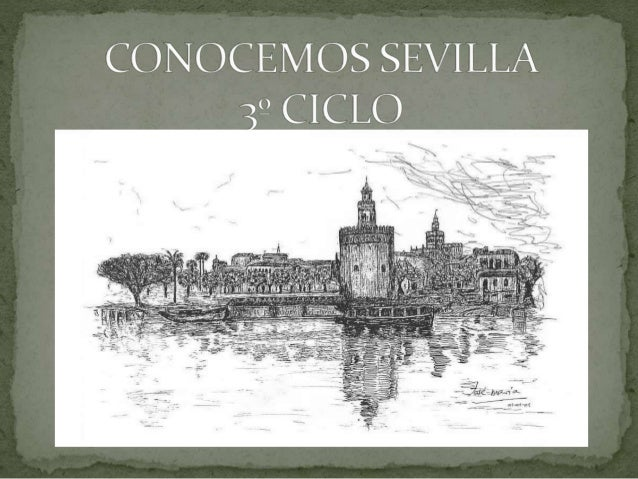 CONOCEMOS SEVILLA 9 CICLO