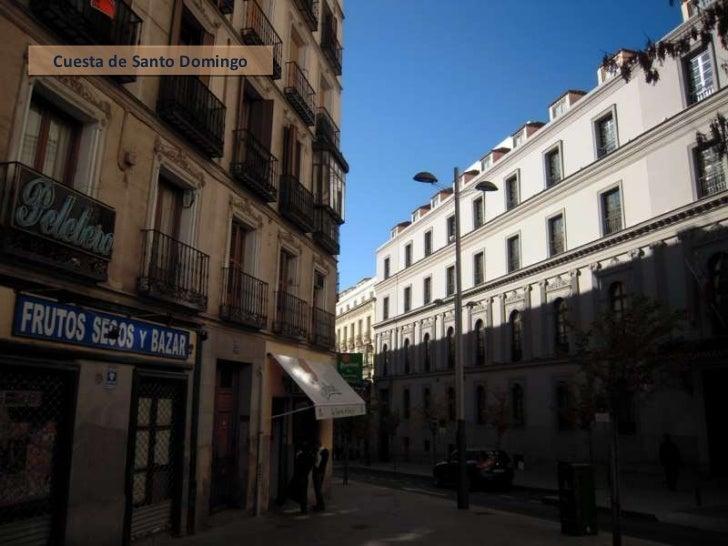 Conocer Madrid 08 Centro Convento De Las Descalzas Y Jardines Imp