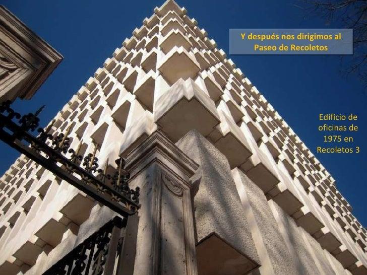 Conocer madrid 10 sal n de reinos e iglesia de san pascual for Oficinas ono madrid