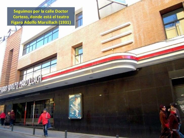 Conocer madrid 12 plaza mayor y alrededores for Teatro figaro adolfo marsillach