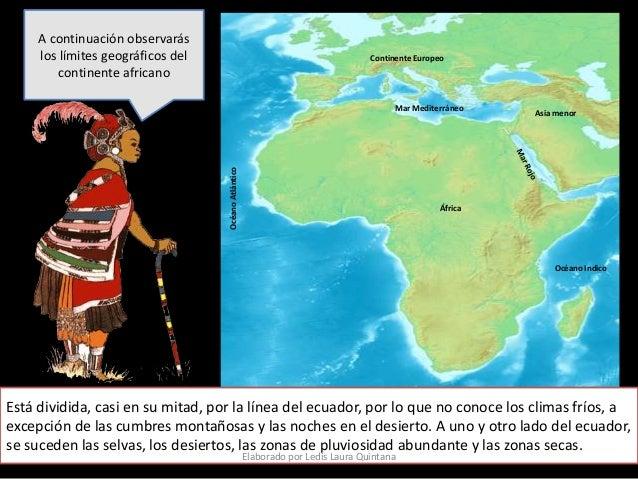 Conociendo africa Slide 2