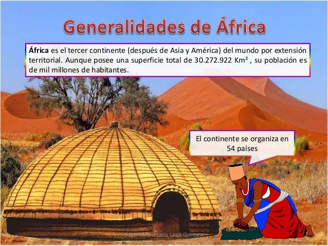 Conociendo africa Slide 3