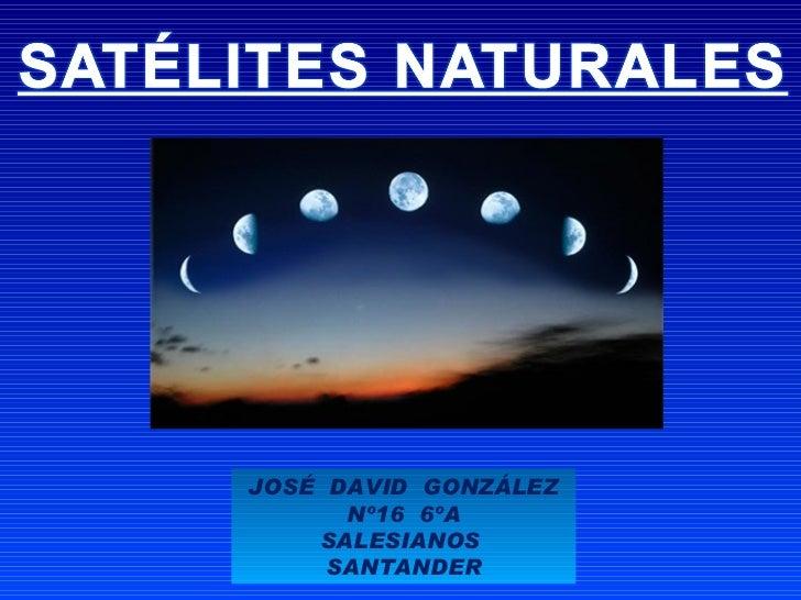 JOSÉ  DAVID  GONZÁLEZ Nº16  6ºA SALESIANOS  SANTANDER