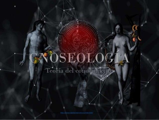 Ana Rosa Moya Escobar http://www.bipedosimplumes.es/index.html 29-/05/2020- Teoría del conocimiento Gnoseología