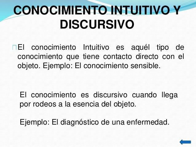 Conocimiento y educación 2014