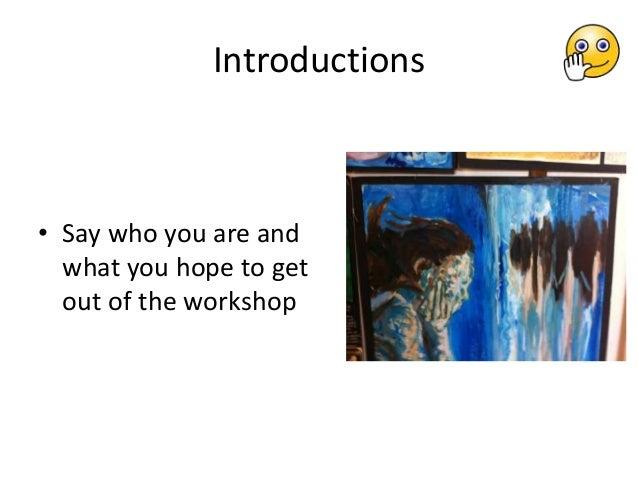 Conole learning design_workshop Slide 2