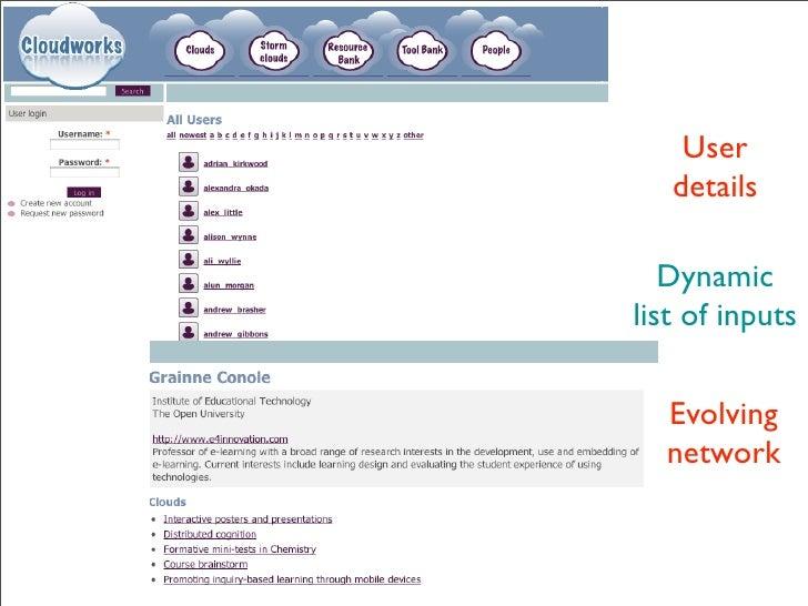 SL Assessment Cloudscape                             4-8th Nov Event+invites               Assessment                     ...