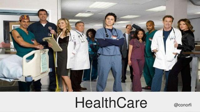 HealthCare @conorfi