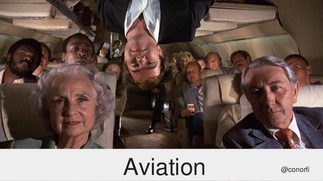 Aviation @conorfi