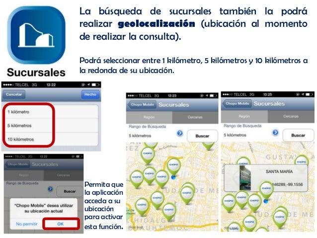 M dico conozca nuestra nueva app disponible en app store for Buscador de sucursales