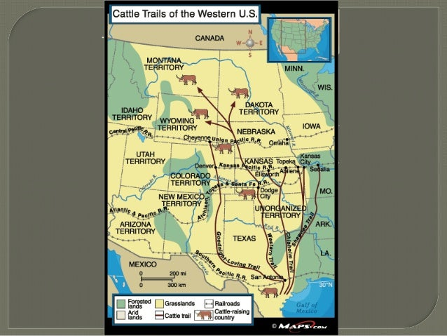 west as a land of conquest Chapter 16 - the conquest of the far west printer friendly fed land policies encouraged settlement: homestead act of 1862 gave 160 acres of land for small fee.