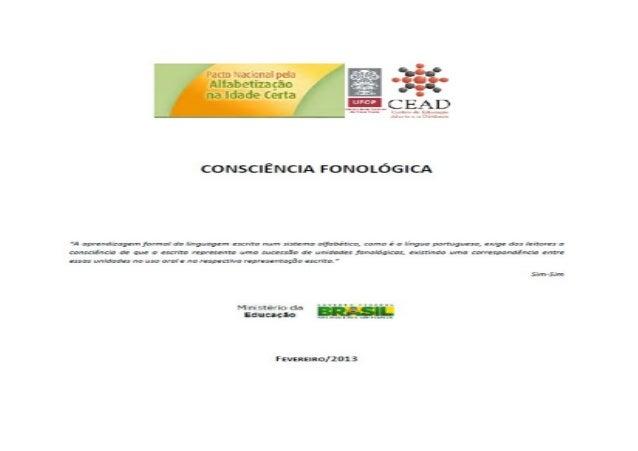 Alfabetização: domínio do sistema de escrita alfabético. Letramento: conjunto de práticas de leitura e produção de textos ...