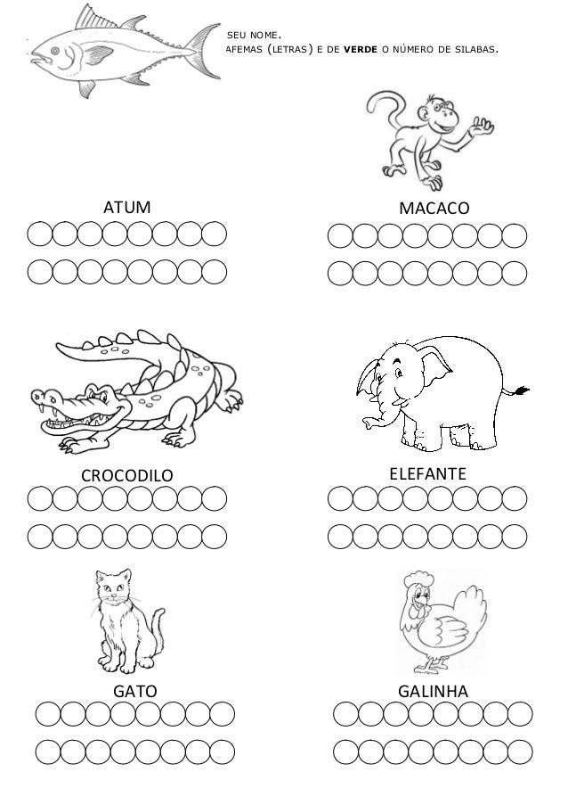 Consciencia fonológica 2 Slide 3
