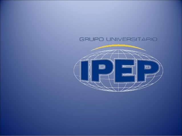 INSTITUTO PAULISTA DE ENSINO E PESQUISA – IPEPCURSO SUPERIOR DE TECNOLOGIA EMGESTÃO COMERCIAL E ADMINISTRAÇÃODisciplina: L...