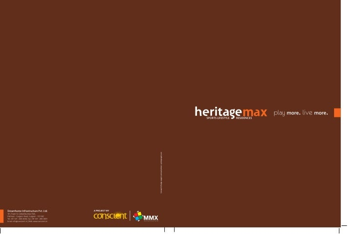 Conscient New Launch Heritage Max Sector 102 Gurgaon -9999189999