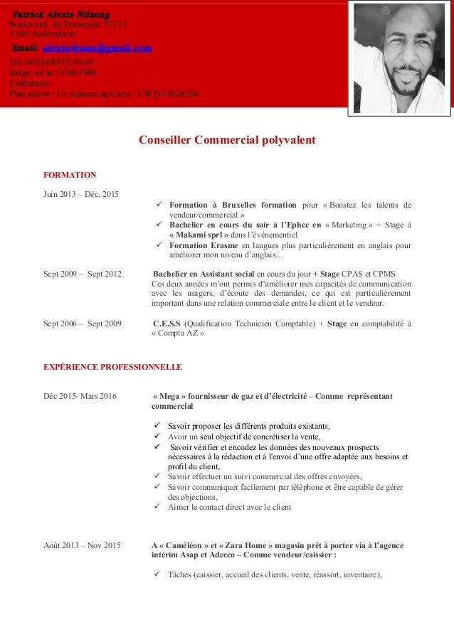 Conseiller Commercial Vendeur Polyvalent - Formation vente pret a porter