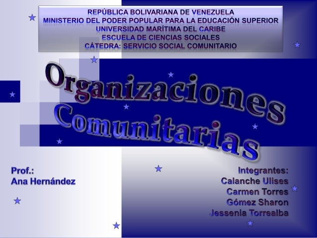 Las Organizaciones  La racionalidad del hombre  Interactuando  Asociaciones o Sociedades  Necesidades  Calanche Ulises