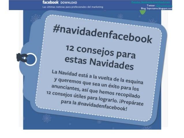 Fuente: facebook-download.com Twitter: @ErasmoLopez Blog: Soyerasmo.blogspot.com
