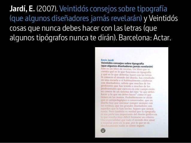 22 consejos sobre tipografia pdf download