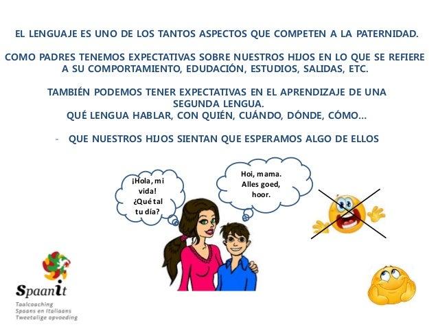 30 días de bilingüismo: Episodio 2 Slide 3