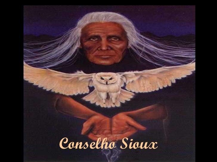 Conselho Sioux