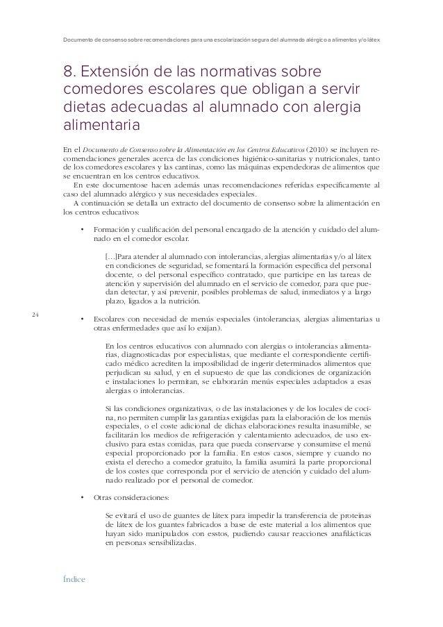 recomendaciones consensuadas para una escolarizacion segura del aluma…