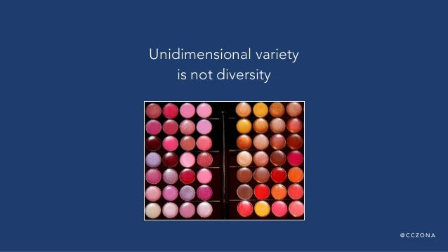 @ C C Z O N A Unidimensional variety