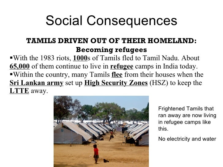 social studies conflict in sri lanka In conflict-affected countries  the civic education curriculum in sri lanka    social studies subject director at the nie, who were instrumental in establishing .