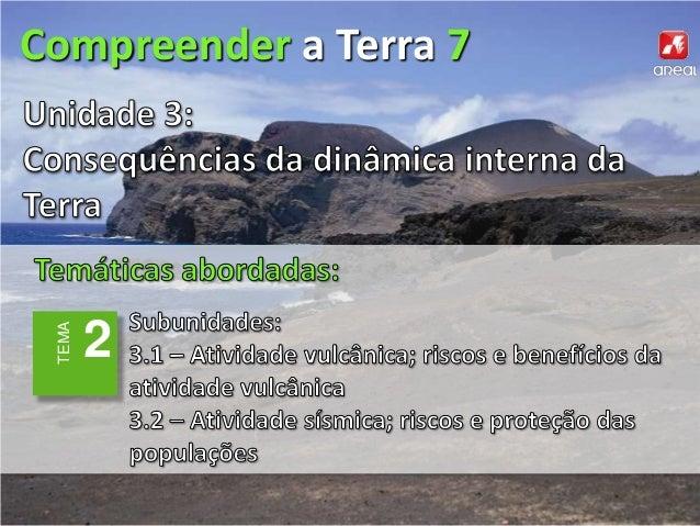 TEMA  Compreender a Terra 7  2