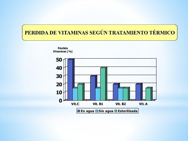 VISION DE LA INTESIDAD DE LOS TRATAMIENTOS TERMICOS