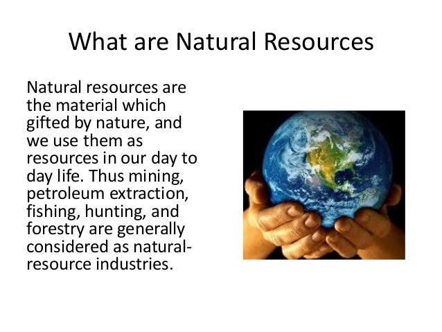 conservation of natural resources essay writing essay