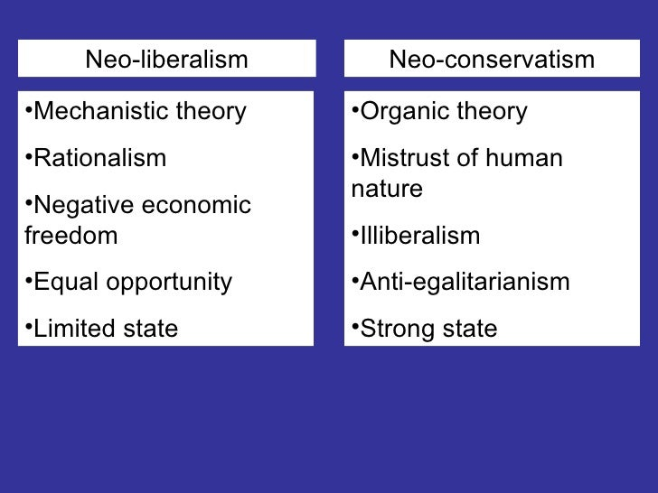 an overview of conservatism Understand the differences between the diametrically opposite philosophies of conservatism and liberalism.