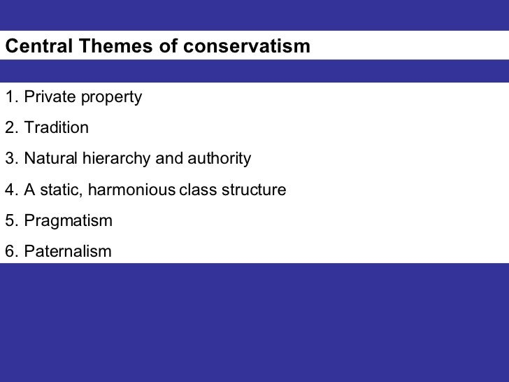 an overview of conservatism Get an answer for 'analyze the factors that led to the rise of conservatism as embodied by the candidacy of ronald reagan list at least 3 factors and expand on them with analysis' and find.