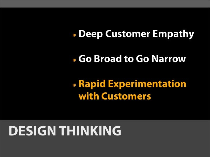 Conserve Code: Storyboard Experiences with Customers First Slide 3