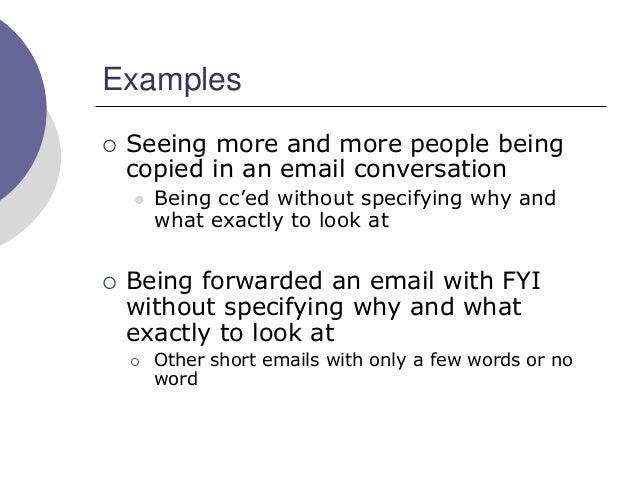 social interaction examples