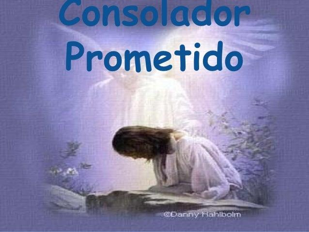 ConsoladorPrometido
