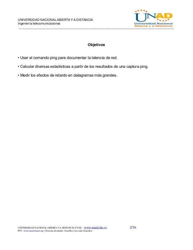 Laboratorio Ingeniería telecomunicaciones  Slide 2