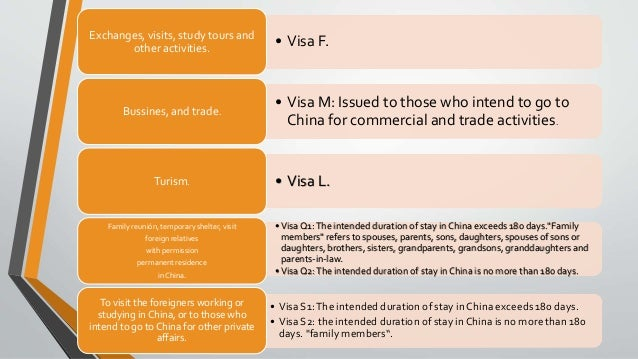 Consolidation activity 6 process to get a visa chinese 3 visa stopboris Choice Image