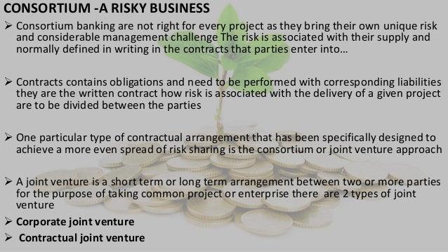 Consortium Banking