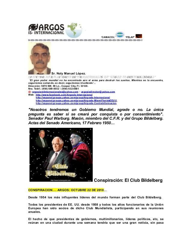 'CAMACOL' 'FELAP' Sr. Noly Manuel López. DIRECTOR DE RELACIONES INTERNACIONALES DEDIRECTOR DE RELACIONES INTERNACIONALES D...