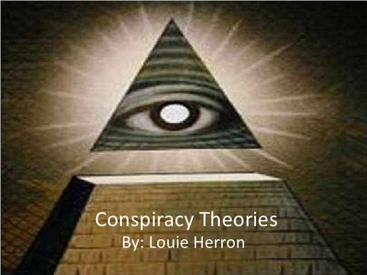 Conspiracy Theories: A Stunning Look at the Worlds Conspiracy Theories: Area 51,