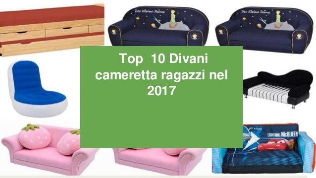 Poltroncine E Divanetti Per Bambini.Top 10 Divani Cameretta Ragazzi Nel 2017
