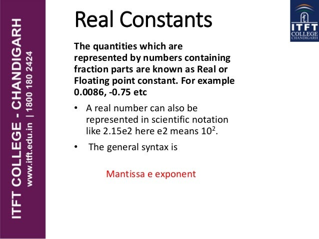 how to create java constants