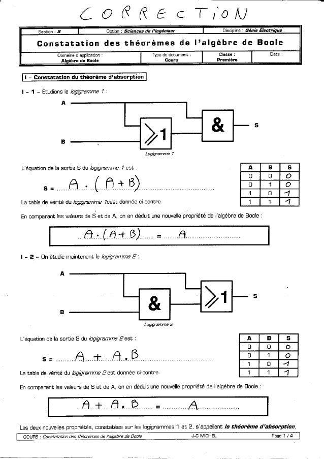 Retrouvez d'autres cours sur le site ressource www.gecif.net Des cours et des TP de Génie Electrique Des exercices et des ...