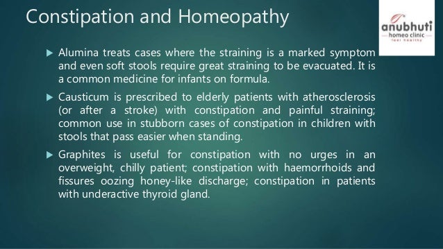 Constipation Its Symptoms Causes And Homeopathy Treatment