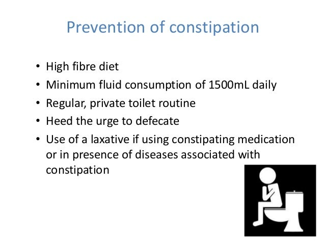 Constipation diarrhea - How to use the bathroom when constipated ...