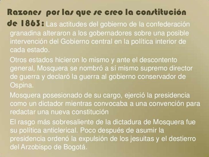 CONSTITUCIÓN DE RIONEGRO
